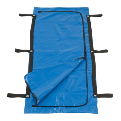 Medium Duty Chlorine Free Body Bags With Handles BBENV-CFX-70CF
