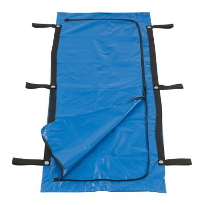 Medium Duty Chlorine Free Body Bags With Handles BBENV-CFX-70CF