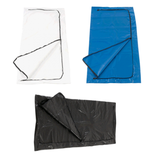 Medium Duty Chlorine Free Body Bags
