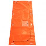 Heavy Duty Orange Body Bag (BBENV-SH08-65HD)
