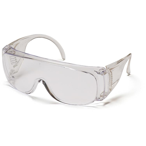 Anti-Splash Safety Glasses