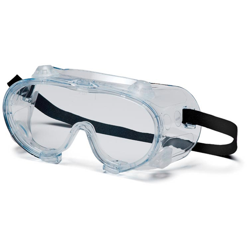 Anti-Splash Safety Goggles