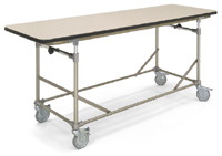 FirstCall Changing Table