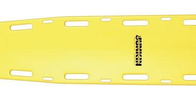 FirstCall Plastic Backboard