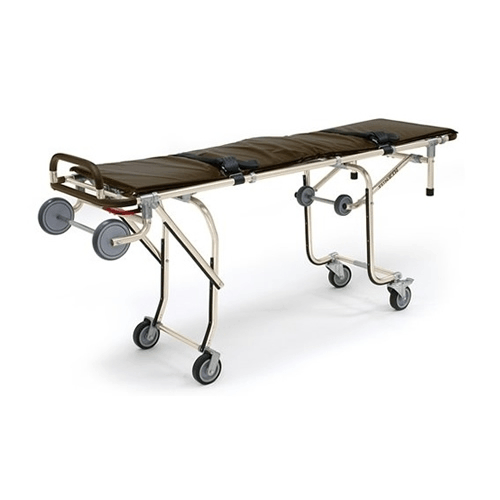 FirstCall-Multi-Level One Man Mortuary Cot