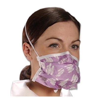 Critical Cover ® PFL ® Mask