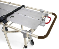 FirstCall Multi-Level Mortuary Cot