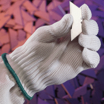 Safeknit Spectra ® Fiber Cut Resistant Glove