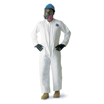 Basic Tyvek Coverall