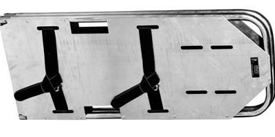 FirstCall Aluminum Backboard