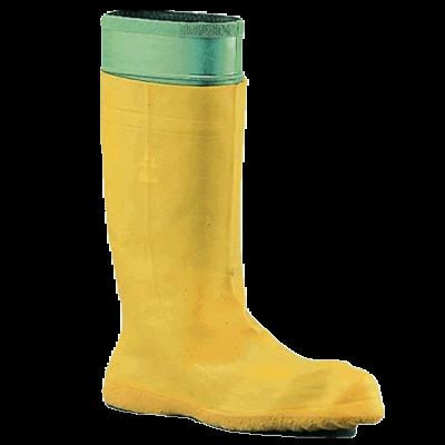Hazmat Boot Covers