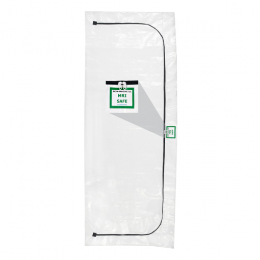 MRI Safe Cadaver Pouch (Body Bag)