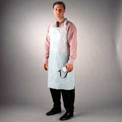 Poly Lab Apron
