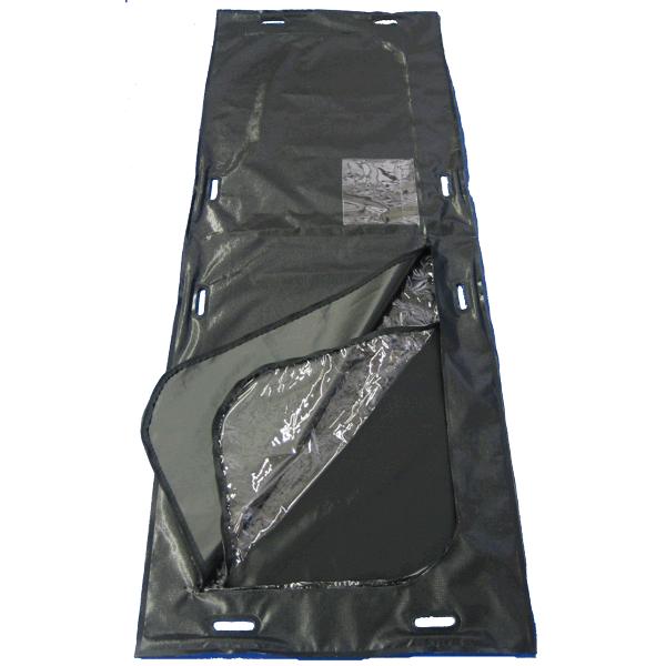 BioVu™ HD Body Bag
