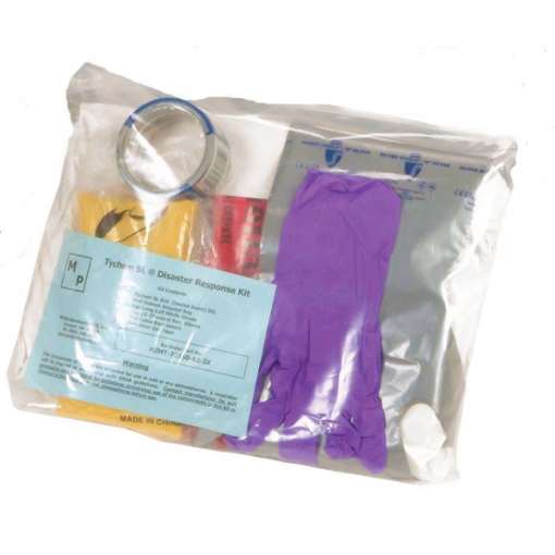 Tychem SL Disaster Response Kit